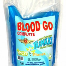 TR3MAXS LIQUID DETERGENT BLOOD GO