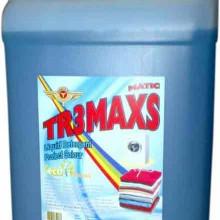 TR3MAXS LIQUID DETERGENT LOUNDRY MATIC KEMASAN 5 liter
